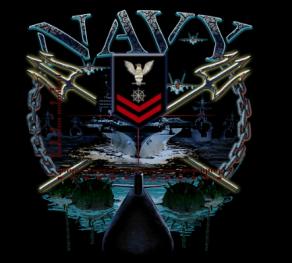 Quartermaster 2nd Class Petty Officer