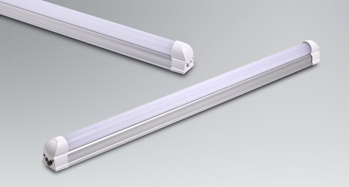 Fzled Releases T8 07 Led Tube Light Series Installation