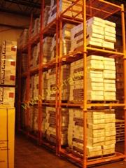 Distribution Center Racks