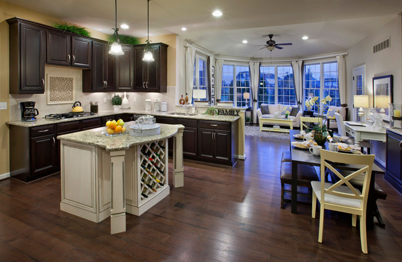 Toll brothers to host spring open house event in southeast for Luxury home models