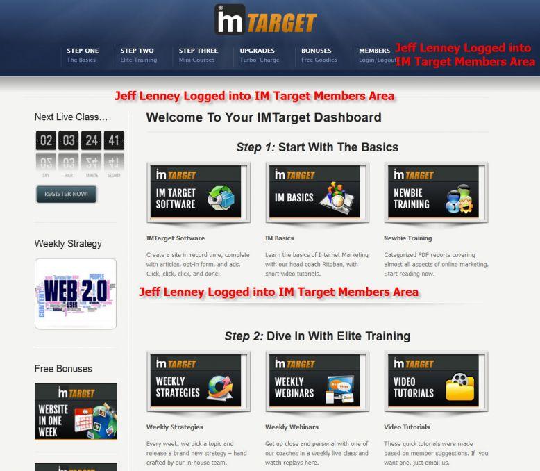 Im-Target-Review