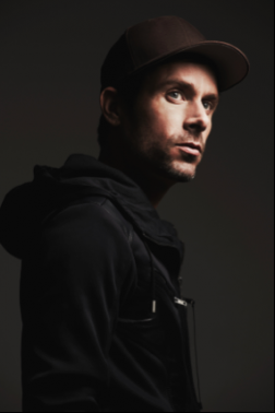 DJ Aaron Colbert