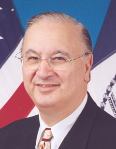 NYPD CIO James Onalfo