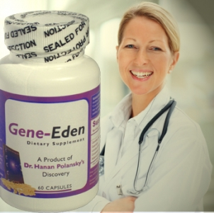 Gene-Eden-VIR is an effective remedy against the latent HPV virus.