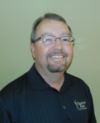 Mark Bowling of Reunion Bank of Florida.