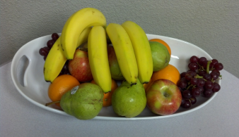 Trusted Quote's healthy eating initiative offers free fruit for employees.