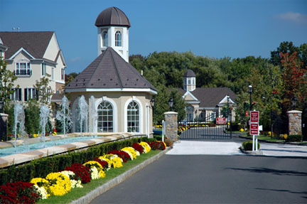 Parkwood At Cambridge Crossings In Clifton Nj