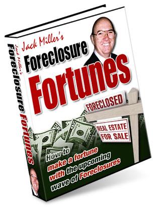 Foreclosure Fortunes