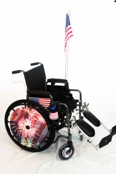 American wheelchair