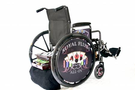 game changer wheelchair