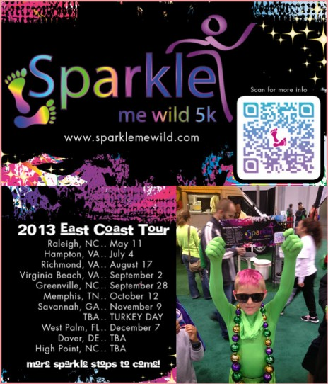 Sparkle me wild virginia beach