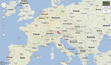 03-04 August 2013   Bolzano, Italy