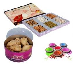 Send Holi Gifts