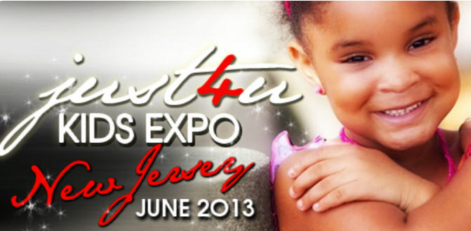 Just For Kids Expo