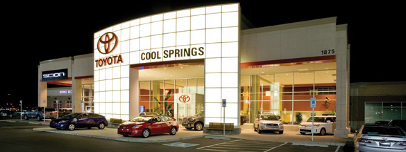 leading middle tennessee toyota dealer announces prius and