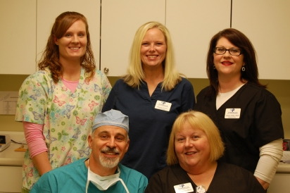 Pinnacle Pain Management Staff