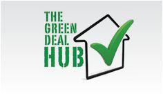 Green Deal Hub