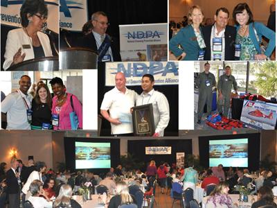NDPA Symposium 2013