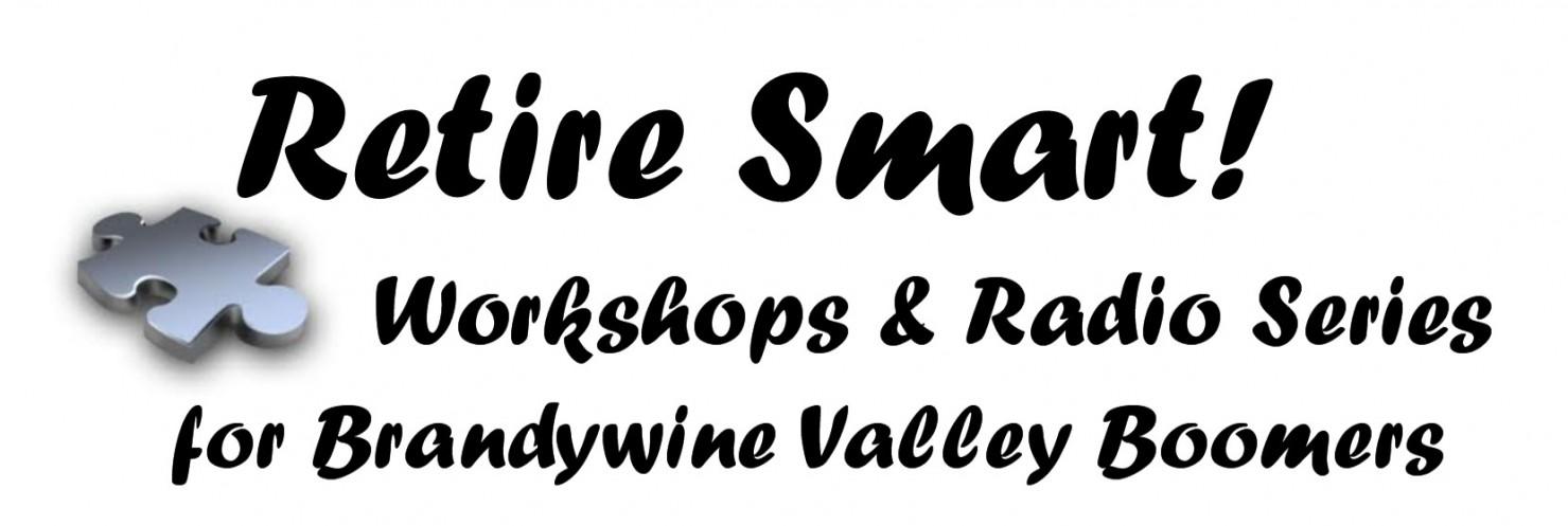 retire smart logo