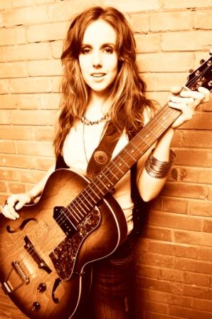 Melissa Bel