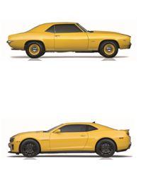 loop muscle car giveaway