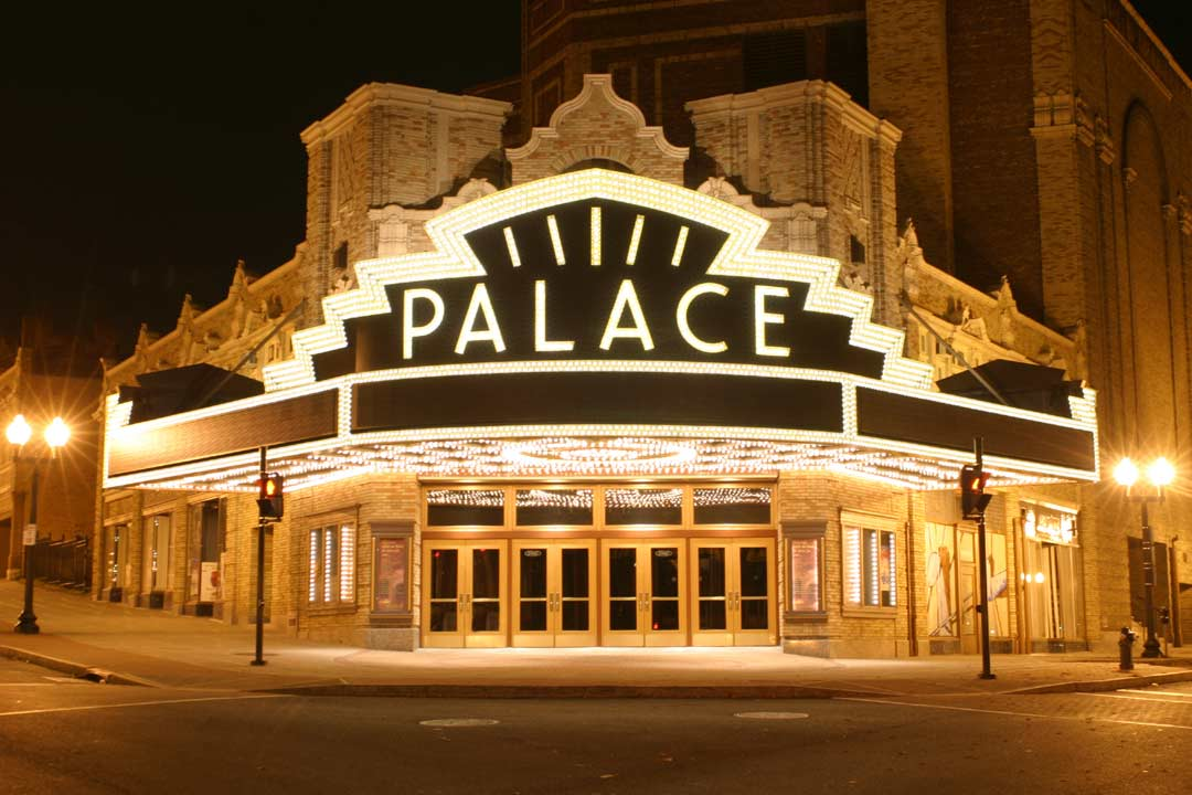 Justice Is Mind will premiere at The Palace Theatre, Albany, NY on August 18.