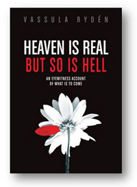 Heaven is Real Book Cover
