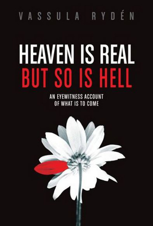 Heaven is Real Book Cover image