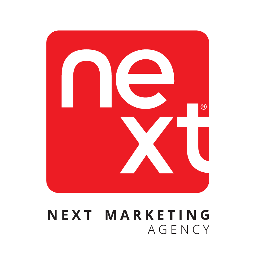Next Marketing Logo PNG
