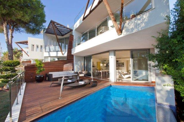 Meisho Hills Marbella www.spanishhotproperties.co.