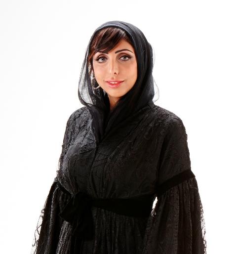 Sheikha Hend Al Qassemi _