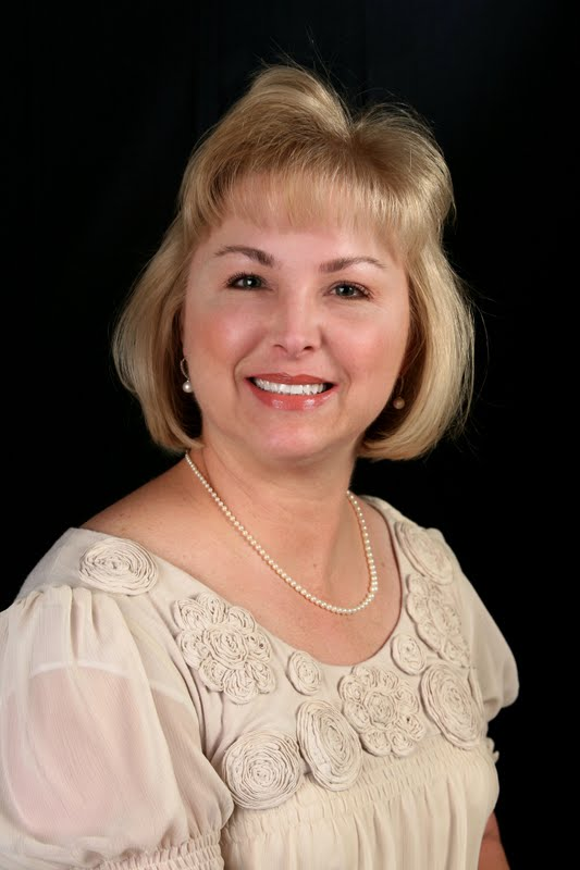 Patricia Tilton is the new secretary for WCR Flagler Chapter.