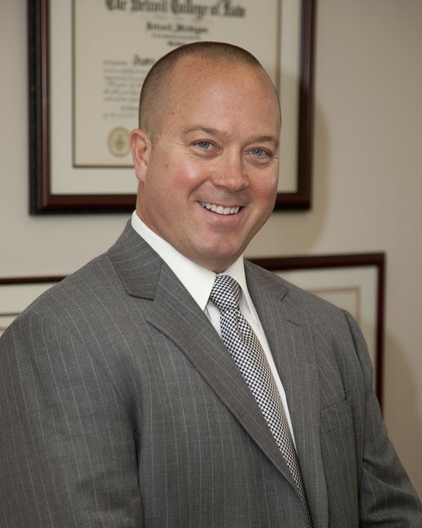 Attorney Jason J. Thompson
