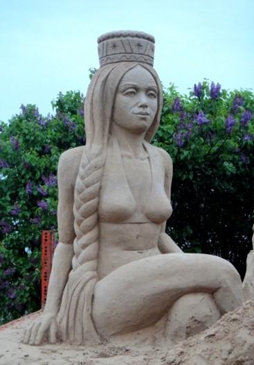 Agnese Rudzite Sculpture