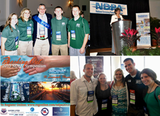 2013 NDPA Symposium Student Award Winners