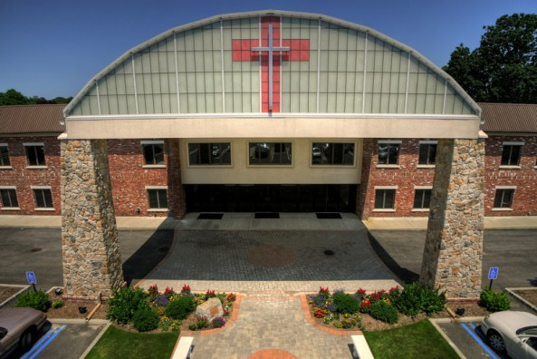 Island Christian Church