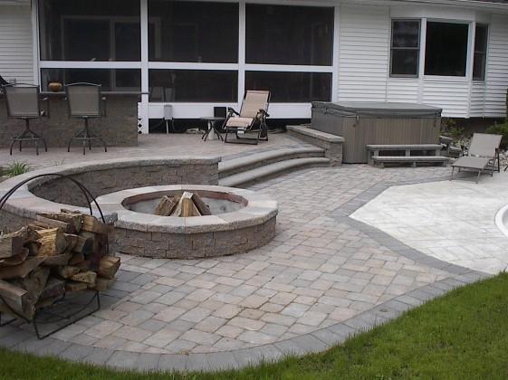 Michaels Landscape Design Nj