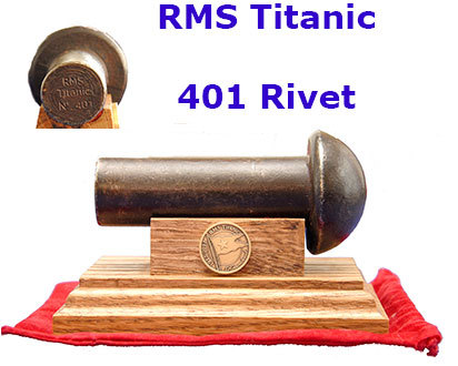 RMSTitanic401Rivet