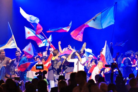Karaoke World Champoionship Finland