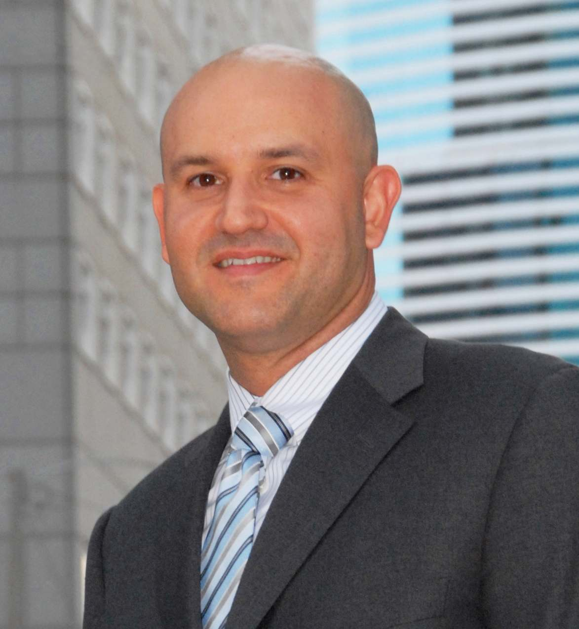 Javier Alberto Soto, president and CEO, The Miami Foudation