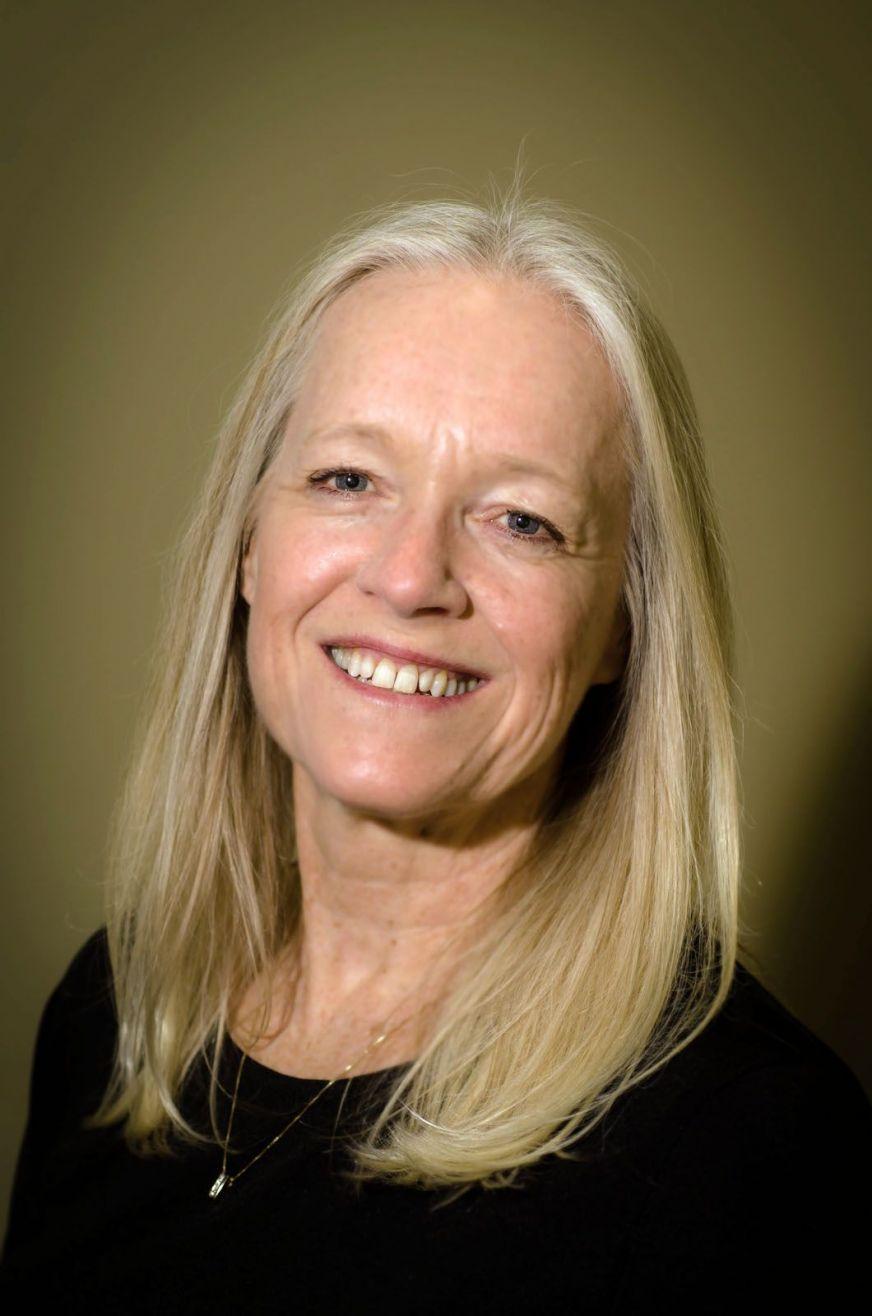 Nancy Bevill 1