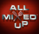 All Mixed Up Logo2
