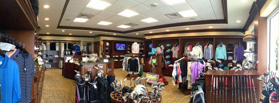 Fisher Island Golf Pro Shop