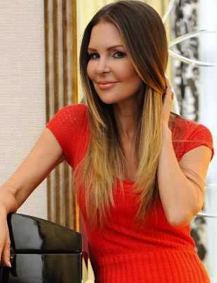 Mary Zilba of RHOV Fame Joins NICHE Magazine