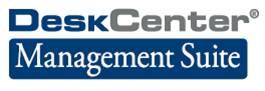 DeskCenter Management Suite Logo New