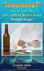 Overcome Chronic Insomnia