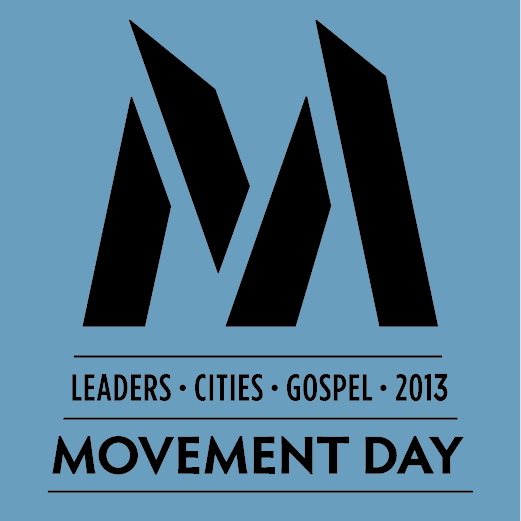 Movement Day 2013