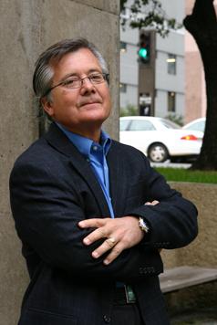 Robin McCaffrey, MESA Principal Emeritus