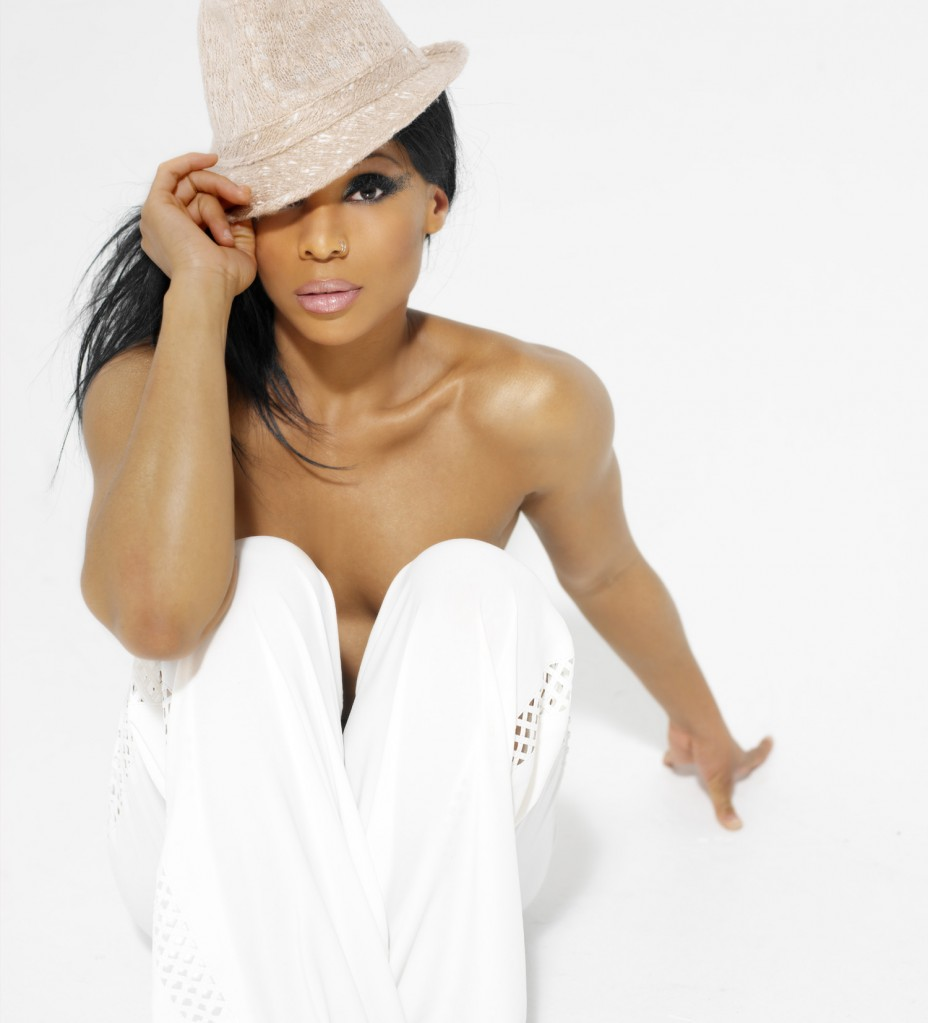 Adina Howard Joins Monarchy Records
