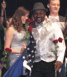 2012 KWCUSA Champions- Noelle and Drew
